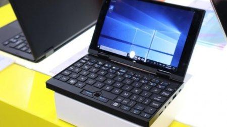 Pretech F700Mi Mini — представлен ещё один мини-ноутбук