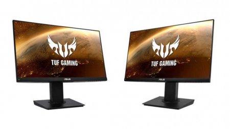 Представлен монитор ASUS TUF Gaming VG249Q