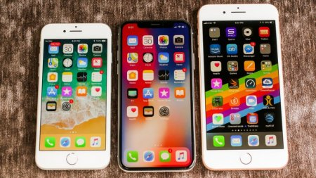 5G iPhone могут быть оснащены 5-нм процессорами