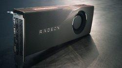 Утечка намекает на реальность видеокарты AMD Radeon RX 5500 XT