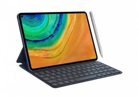 Huawei готовит новый планшет, очень похожий на iPad Pro