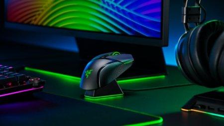 Razer анонсировала новые беспроводные мыши