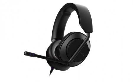 NZXT представила набор звуковых устройств для геймеров