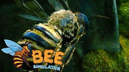 Bee Simulator GamePlay PC