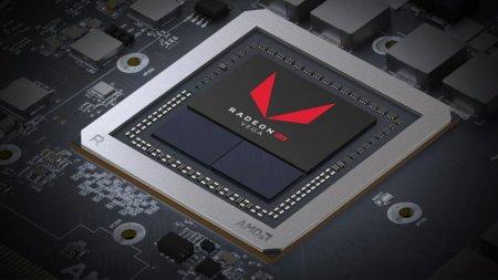 AMD представила видеокарты Radeon RX 5300M и серию Radeon Pro 5000M
