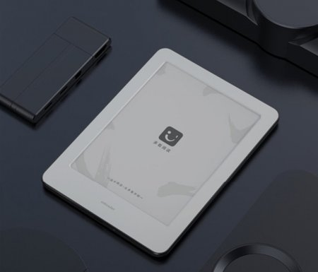 Xiaomi готовит недорогую читалку книг и комиксов на базе Android