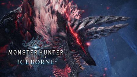 Трейлер Monster Hunter: World Iceborne посвящён старому-новому монстру