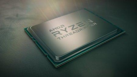 Процессор AMD Threadripper 3990X с 64 ядрами выйдет в 2020 году