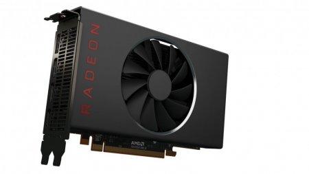 Видеокарты AMD Radeon RX 5500 появятся на рынке 12 декабря
