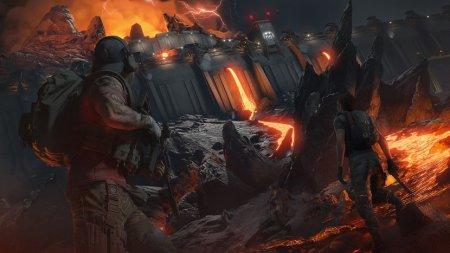 Ghost Recon Breakpoint: первый рейд «Проект Титан»