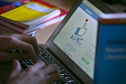 Женщина обнаружила секретный профиль любимого в соцсети и раскрыла его измены