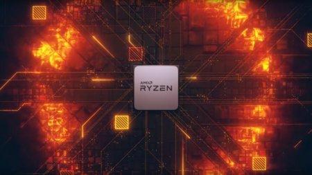 Процессоры AMD Ryzen 4000 выйдут к концу 2020 года