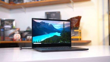 10-нанометровый процессор Intel Core i7-1065G7 явно не предназначен для полноценных игр