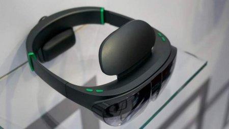 Oppo представила фирменные очки дополненной реальности