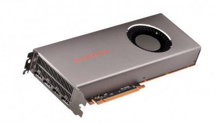 Карты AMD Radeon RX 5600 будут представлены в вариантах на 6 и 8 ГБ памяти