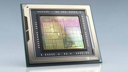 NVIDIA представила решение для будущих беспилотных автомобилей и ИИ