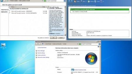 Антивирус для Windows 7 будет получать обновления баз и после 14 января