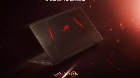 Ноутбуки ASUS получат гибридные процессоры AMD Renoir