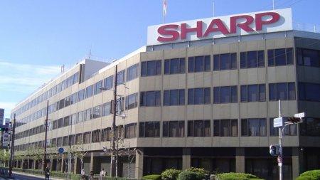 Sharp готовит очень лёгкий ноутбук с шестиядерным процессором