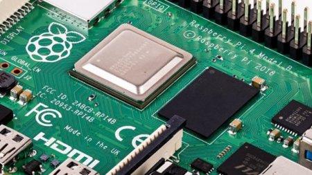 Число проданных одноплатных PC Raspberry Pi превысило 30 млн