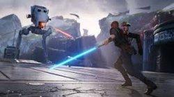 Блогер воссоздал реальный меч из экшена Star Wars: Jedi Fallen Order