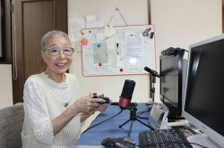 89-летняя бабушка-блогер перещеголяла молодых геймеров