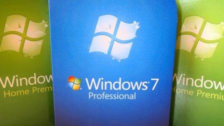 Прекращение поддержки Windows 7 может создать проблемы российским банкам