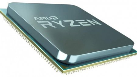 JPR: 41% игровых PC основаны на процессорах AMD