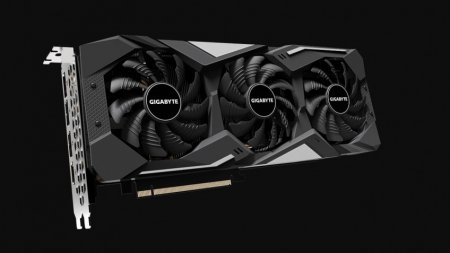 Видеокарты AMD Radeon RX 5600 XT появились в продаже