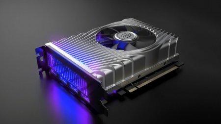 В Intel хотят значительно ускорить свою дискретную видеокарту