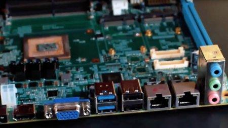 Выпущены восьмиядерные настольные процессоры Zhaoxin для энтузиастов
