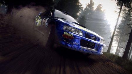 Для DiRT Rally 2.0 готовят аддон в честь легендарного гонщика Колина Макрея