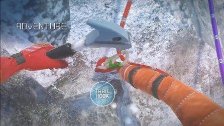 Польский симулятор Climber: Sky is the Limit отправит нас на Эверест и дальше