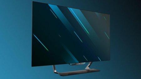 Acer представила в Польше новые мониторы серии Predator