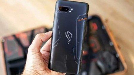 ASUS ROG Phone 3 получит процессор Snapdragon 865 Plus