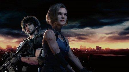 Демо ремейка Resident Evil 3 только на PS4 Pro достигает 60 FPS