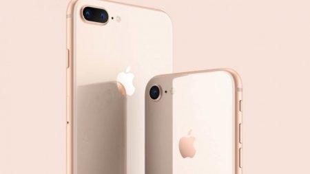 Слух: начато массовое производство iPhone 9