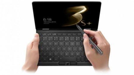 Мини-ноутбук One Mix 3 использует процессоры Amber Lake-Y десятого поколения