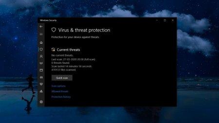Microsoft переименует Windows Defender в своей ОС