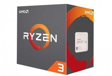 AMD готовит новые бюджетные процессоры на архитектуре Zen 2