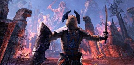 The Elder Scrolls Online заговорит по-русски 26 мая