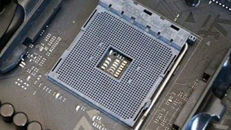 Сокет AM4 будет поддерживать CPU Ryzen 4000, но не на старых платах
