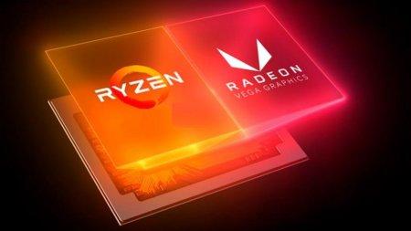 Ryzen 7 4700G станет флагманом линейки гибридных процессоров AMD