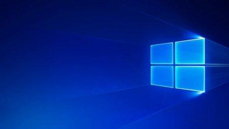 Осеннее обновление Windows 10 будет небольшим
