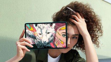 Honor V6 стал первым планшетом с поддержкой 5G и Wi-Fi 6+