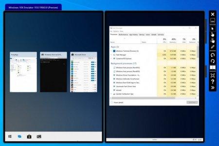 Windows 10X не будет со временем замедляться