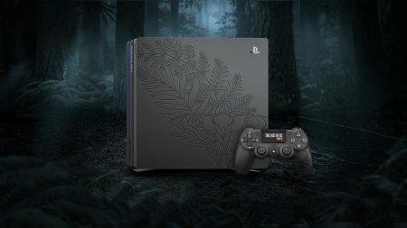 Sony анонсировала PS4 Pro в стиле The Last of Us: Part II