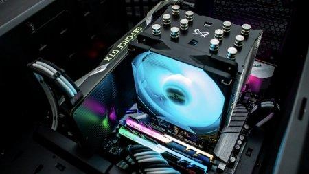 Scythe подтвердила совместимость кулеров LGA 115X с сокетом LGA 1200