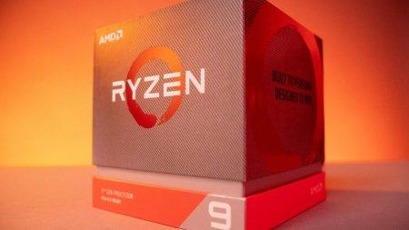 AMD Ryzen 9 3900XT можно будет разогнать до 4,8 ГГц