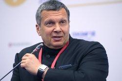 Призыв запретить Соловьеву въезд в Италию поддержали более 200 тысяч человек